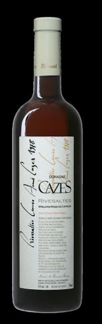 Domaine Cazes Vigneron Independant Vins Du Roussillon Bio Biodynamie A Rivesaltes Oenotourisme