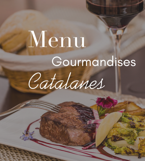 gourmandises catalanes