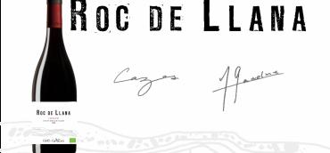 Roc de Llana, une cuvée co-signée Cazes & Gardiès
