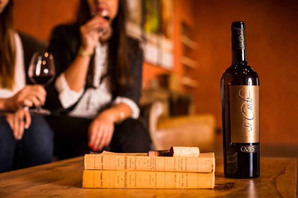 le credo 2012 rivesaltes vin exception roussillon