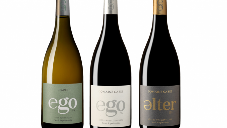 Ego & Alter : l'expression pure d'un terroir