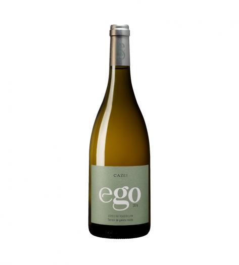 ego blanc