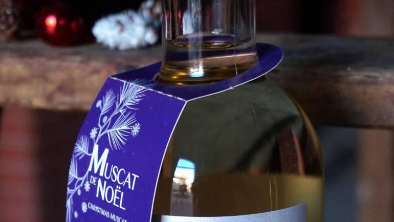 Le Muscat de Noël est arrivé !