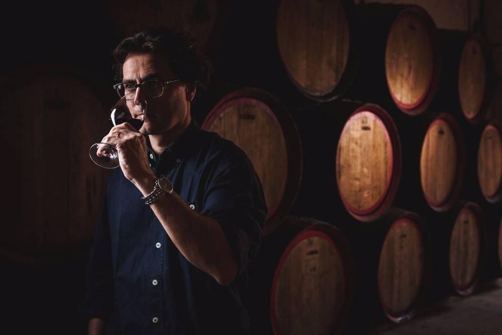Emmanuel Cazes vigneron viticulteur 66