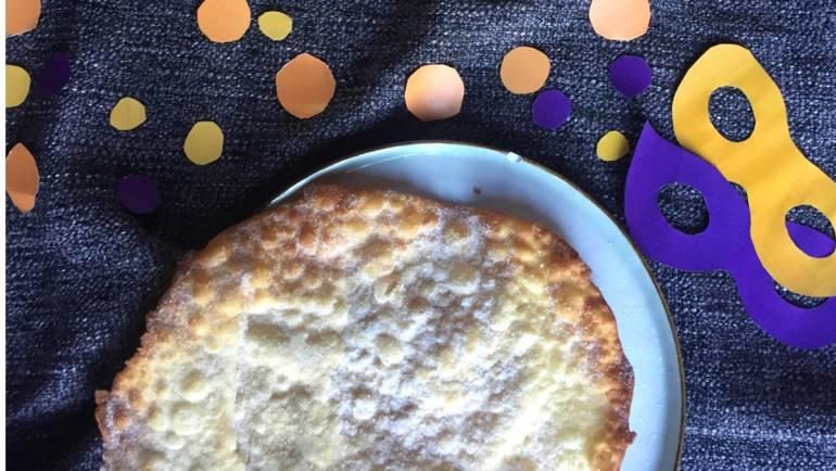 La recette des Bunyetes Catalanes