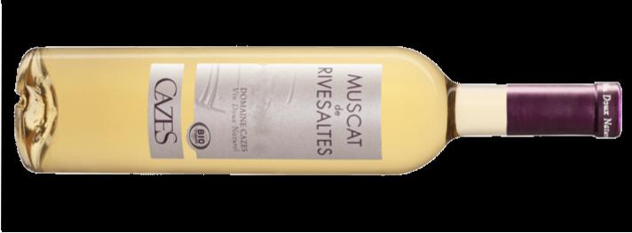 Muscat de Rivesaltes vin du Roussillon