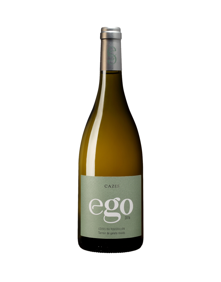 vin du roussillon blanc grenache marsanne
